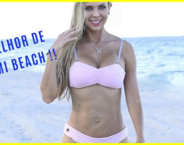 Conheça Miami Beach
