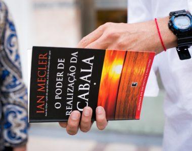 Conheça melhor a Cabala com o Mestre e Escritor Ian Mecler